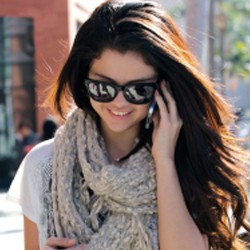 Selena Gomez sends in her Voicemails Forever story!