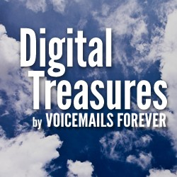 "Digital Treasures, Episode 1: ""Roses, Lillies and Carnations"""