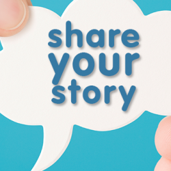 Share your story & win an Amazon Kindle Fire™