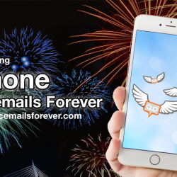 Voicemails Forever Announces Launch of iPhone Product Just In Time For The Holidays!